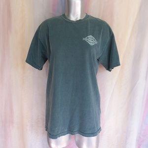 Hanalei, Kauai Green T-Shirt